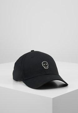 The Kooples - CASQUETTE HAPPY SKULL - Caps - black