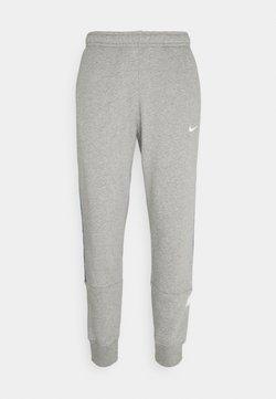 Nike Sportswear - REPEAT - Jogginghose - dark grey heather
