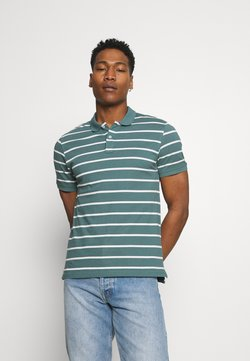 Only & Sons - ONSCOOPER LIFE - Poloshirt - north atlantic