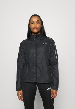 Nike Performance - SHIELD JACKET - Laufjacke - black