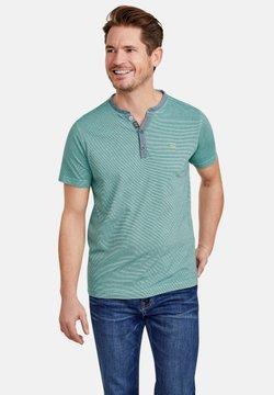 LERROS - T-Shirt print - jade green