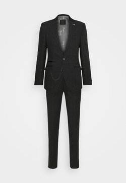 Shelby & Sons - ALMA SUIT - Costume - charcoal