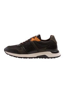 BRAX - STYLE JOSE RUNNING - Sneaker low - black