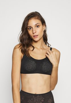 Triumph - FIT SMART - Bustier - black