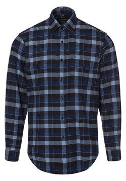 Andrew James - Koszula - marine blau