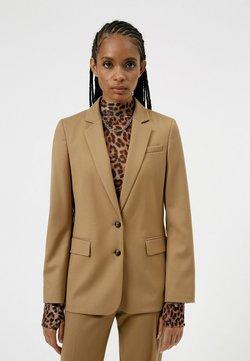 HUGO - AKRIDA - Blazer - light brown