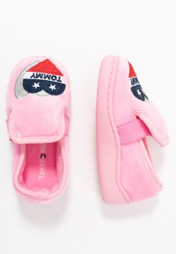 Tommy Hilfiger - Chaussons - pink