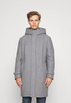 DRYKORN - SECSET - Klasyczny płaszcz - grau