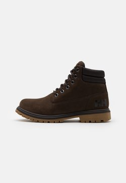 Helly Hansen - FREMONT - Outdoorschoenen - light espresso/black