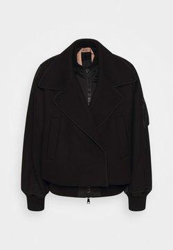 N°21 - Winter jacket - black