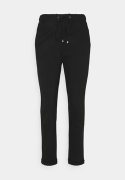 Esprit - JOGGER - Jogginghose - black