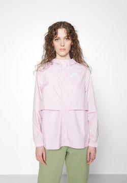 Nike Sportswear - Leichte Jacke - regal pink/white