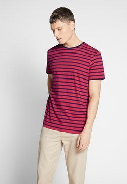 Esprit - T-Shirt print - red