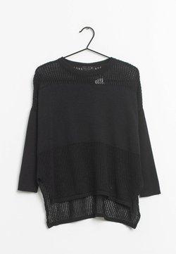 Topshop - Pullover - black