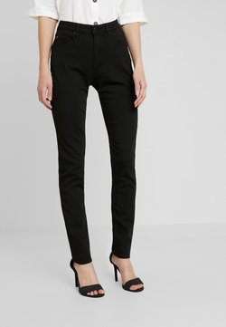 Esprit - Slim fit jeans - black