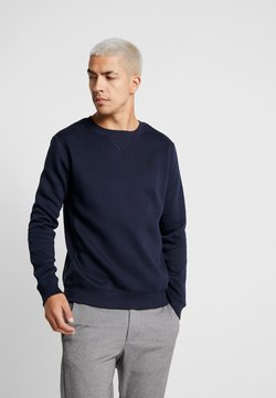 G-Star - PREMIUM CORE R SW L\S - Sweater - sartho blue