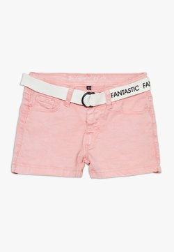 Staccato - TEENAGER - Jeansshort - powder