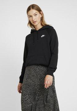 Nike Sportswear - HOODIE - Kapuzenpullover - black