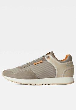 G-Star - CALOW - Sneakers laag - industrial grey