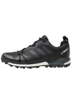 adidas Performance - TERREX SKYCHASER LT GTX - Trail hardloopschoenen - carbon/core black/grey four
