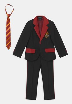 Suitmeister - BOYS GRYFFINDOR™ SET - Kostuum - black