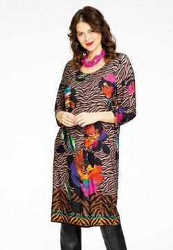 Yoek - Jerseykleid - multi-coloured