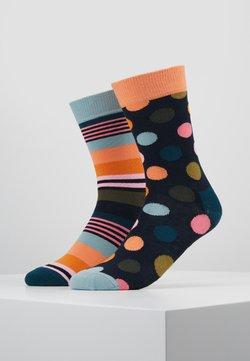 Happy Socks - BIG DOT - Chaussettes - multi