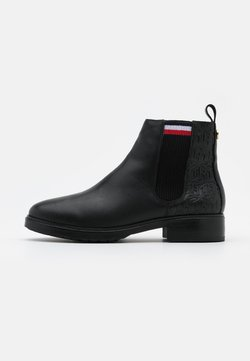 Tommy Hilfiger - CLASSIC WARMLINED - Ankle Boot - black