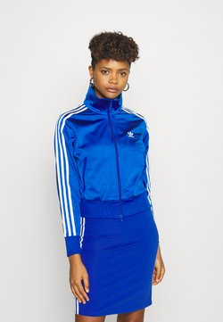 adidas Originals - FIREBIRD - Veste de survêtement - team royal blue/white