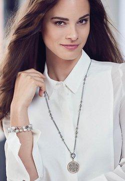 Leonardo - Armband - weiß