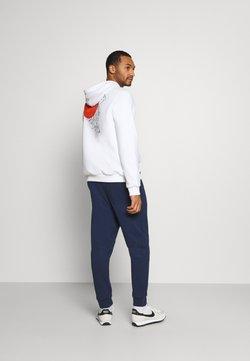Nike Sportswear - MODERN  - Jogginghose - midnight navy