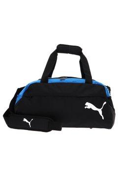 Puma - Sporttasche - electric blue - puma black