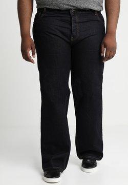 Dickies - PENSACOLA - Straight leg jeans - rinsed