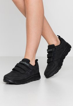 KangaROOS - KR-ARLA  - Sneakers laag - jet black/mono