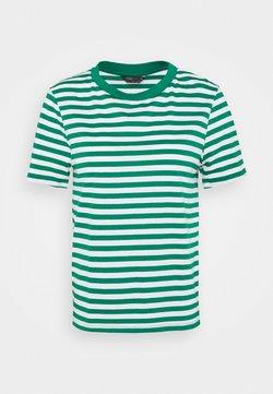 Marks & Spencer London - CREW TEE - T-Shirt print - green