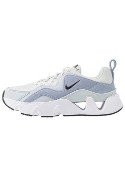 Nike Sportswear - RYZ - Joggesko - spruce aura/black/pure platinum/ghost/white
