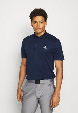 adidas Golf - Poloshirt - collegiate navy