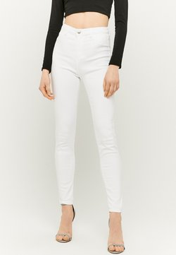 TALLY WEiJL - Jeans Skinny Fit - whi00