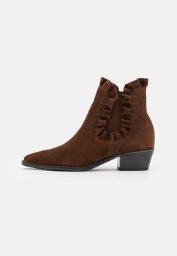 Kennel + Schmenger - EVE - Ankle Boot - tan