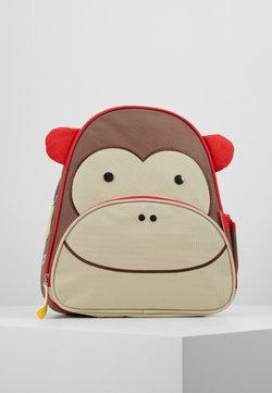 Skip Hop - ZOO BACKPACK MONKEY - Reppu - brown