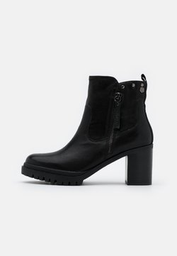 Carmela - LADIES BOOTS  - Stiefelette - black