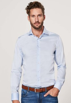 PROFUOMO - SLIM FIT - Businesshemd - blue
