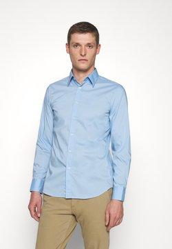 Benetton - BASIC - Businesshemd - light blue
