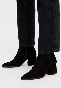Bianco - BIADONATA - Ankle Boot - black