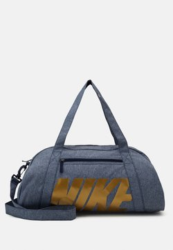 Nike Performance - GYM CLUB - Sac de sport - obsidian/metallic gold