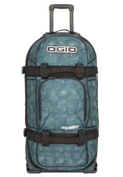 Ogio - RIG 9800 2-ROLLEN REISETASCHE - Trolley - haze