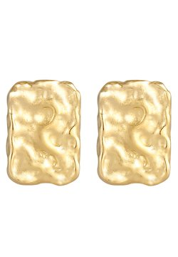 Elli - VINTAGE LOOK - Pendientes - gold