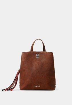 Desigual - Reppu - brown