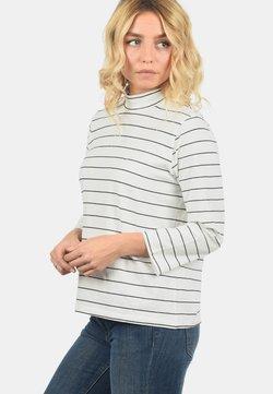 JDY - ANNE - Langarmshirt - stripes