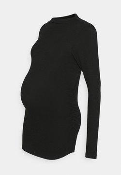 Noppies - AVI  - Jersey de punto - black